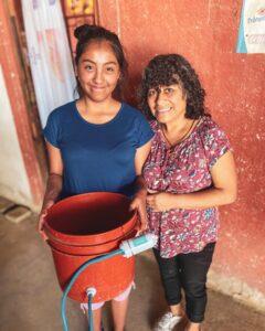 Filtered Drinking Water Around the World