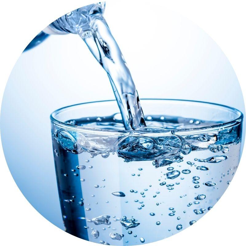 Seasonal Water Special