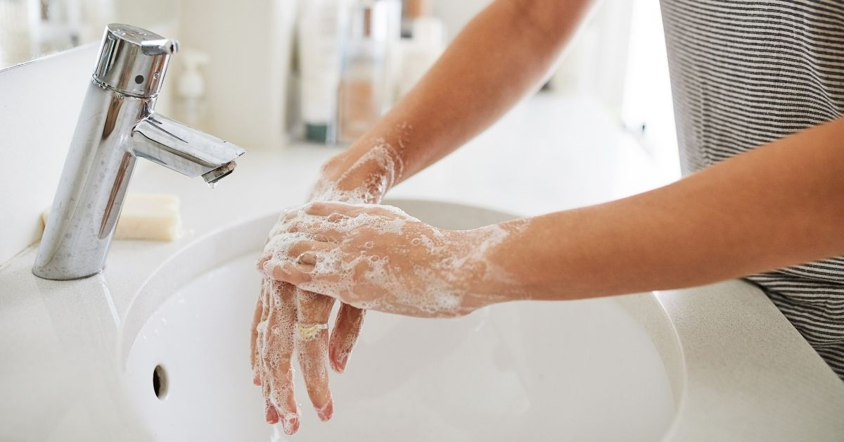water softeners make soap lather better