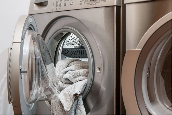 soft water is good for laundry