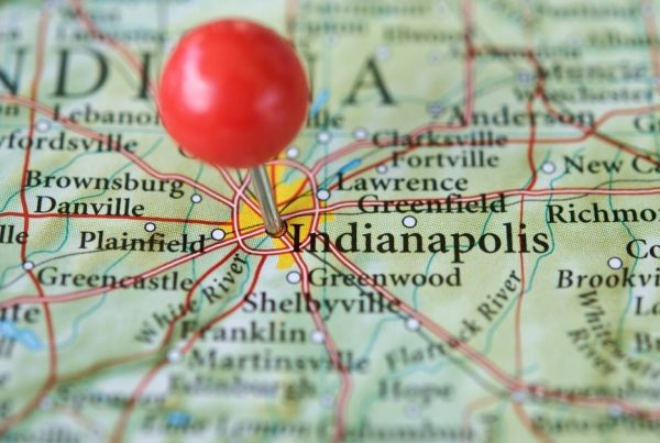Indianapolis water softener systems