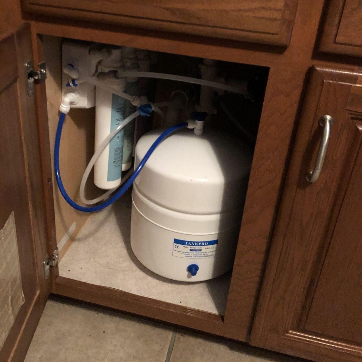 Danville water solutions