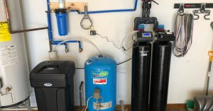whole-house water treatment