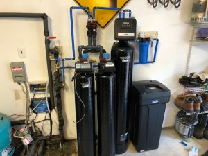 dechlorinator water treatment