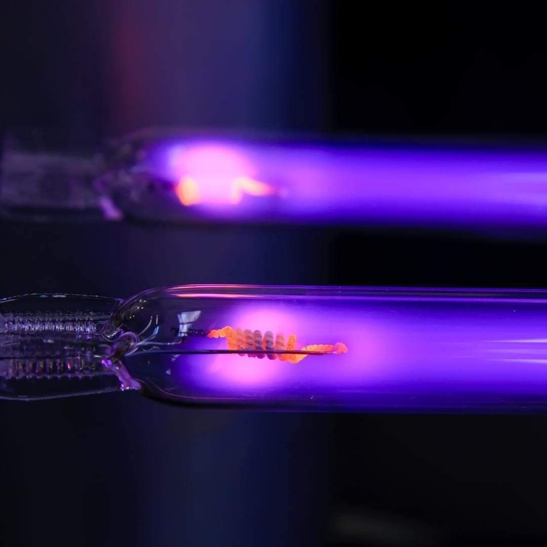 UV Light Water